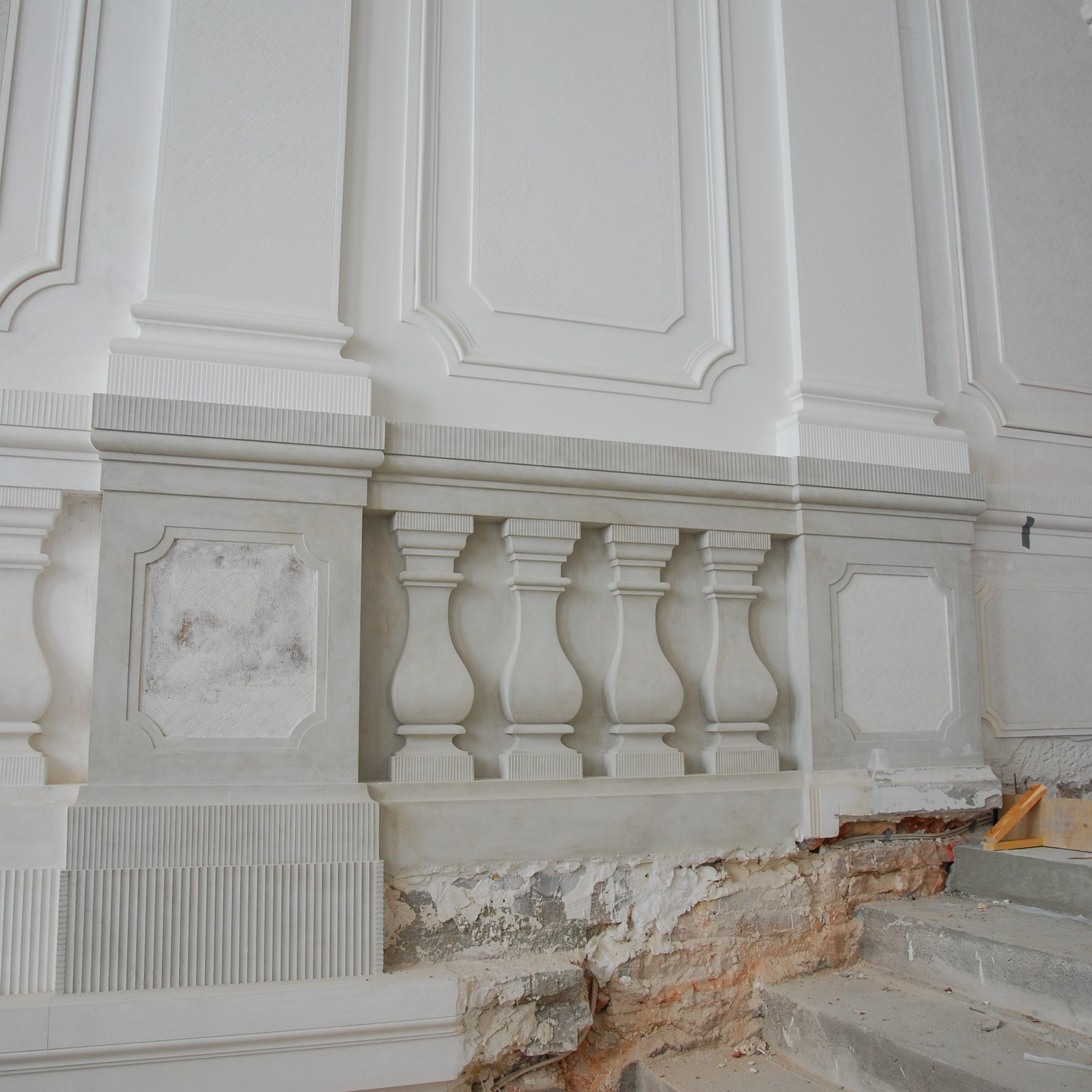 Englische Treppe Dresdner Schloss